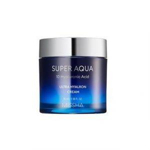 Korean Beauty Skincare -MISSHA-