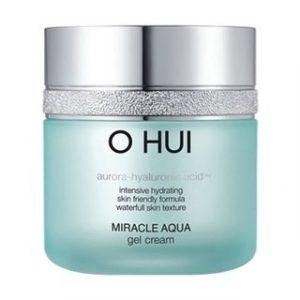 Korean Beauty Skincare -O HUI-