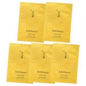 Korean Beauty Skincare -Sulwhasoo-