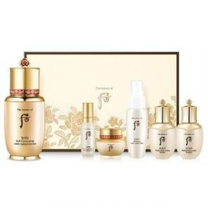 GlowingGorgeous -The History of Whoo-Bichup Self-Generating Anti-Aging Essence Set 6 pcs