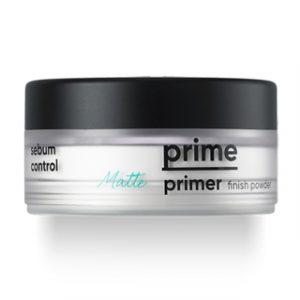 Korean Beauty Skincare -BANILA CO-Prime Primer Finish Powder Matte 12g