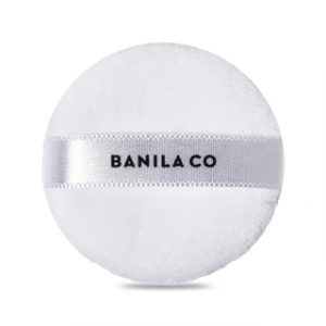 Korean Beauty Skincare -BANILA CO-Soft Powder Puff 1pc 1 pc
