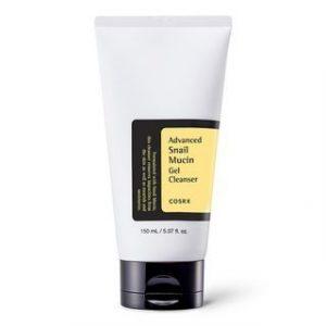 Korean Beauty Skincare -COSRX-Advanced Snail Mucin Gel Cleanser 150ml