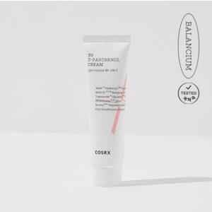 Korean Beauty Skincare -COSRX-Balancium B5 D-Panthenol Cream 50ml