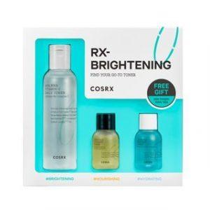 Korean Beauty Skincare -COSRX-Find Your Go-To Toner Set RX-Brightening 3 pcs