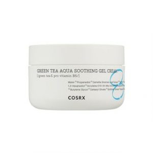 Korean Beauty Skincare -COSRX-Green Tea Aqua Soothing Gel Cream 50ml