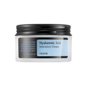 Korean Beauty Skincare -COSRX-Hyaluronic Acid Intensive Cream 100ml