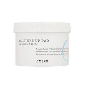 Korean Beauty Skincare -COSRX-One Step Moisture Up Pad 135ml