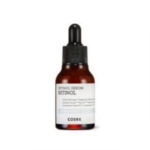 Korean Beauty Skincare -COSRX-Real Fit Retinol Serum 20ml