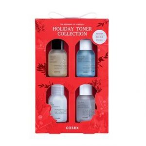 Korean Beauty Skincare -COSRX-The Beginning of Miracle Holiday Toner Collection 4 pcs