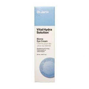Korean Beauty Skincare -Dr. Jart+-Vital Hydra Solution Biome Eye Cream 20ml