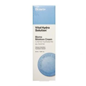 Korean Beauty Skincare -Dr. Jart+-Vital Hydra Solution Biome Moisture Cream 50ml