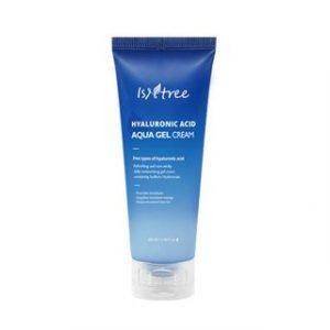 Korean Beauty Skincare -Isntree-Hyaluronic Acid Aqua Gel Cream 100ml
