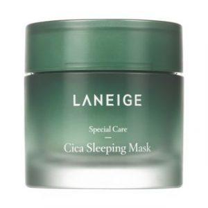 Korean Beauty Skincare -LANEIGE-Cica Sleeping Mask 60ml