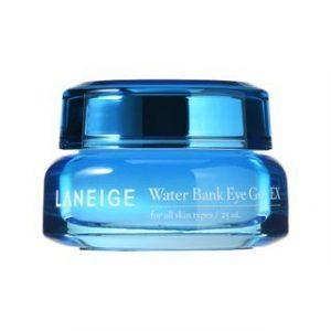 Korean Beauty Skincare -LANEIGE-Water Bank Eye Gel EX 25ml