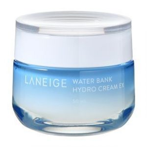 Korean Beauty Skincare -LANEIGE-Water Bank Hydro Cream EX 50ml