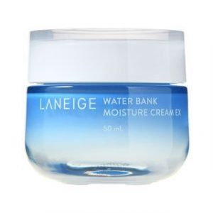 Korean Beauty Skincare -LANEIGE-Water Bank Moisture Cream EX 50ml