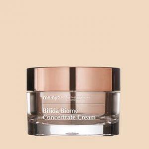 Korean Beauty Skincare -Manyo-Bifida Biome Concentrate Cream 50ml