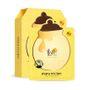 Korean Beauty Skincare -Papa Recipe-Bombee Honey Mask 10 pcs