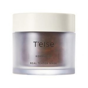 Korean Beauty Skincare -T'else-Kombucha Real Teatox Mask 80ml
