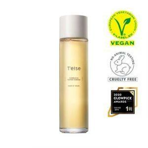 Korean Beauty Skincare -T'else-Kombucha Teatox Essence 150ml
