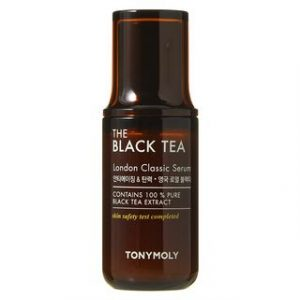 Reviews for Tonymoly The Black Tea London Classic Serum