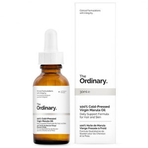 GlowingGorgeous -The Ordinary-100% Cold Pressed Virgin Marula Oil 30ml