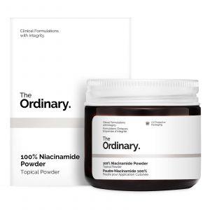 GlowingGorgeous -The Ordinary-100% Niacinamide Powder 20g