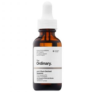 GlowingGorgeous -The Ordinary-100% Plant-Derived Squalane 30ml