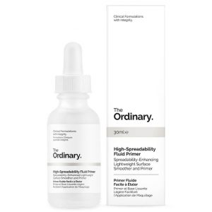 GlowingGorgeous -The Ordinary-High-Spreadability Fluid Primer 30ml