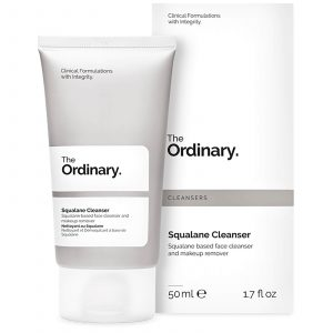 GlowingGorgeous -The Ordinary-Squalane Cleanser 1.7oz