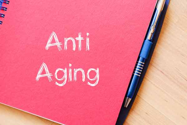 Anti-Aging Tips: Staying Young While Also Broke